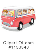 Kombi Clipart #1133340 by Graphics RF
