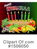Kwanzaa Clipart #1506050 by AtStockIllustration