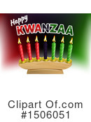 Kwanzaa Clipart #1506051 by AtStockIllustration