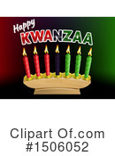 Kwanzaa Clipart #1506052 by AtStockIllustration
