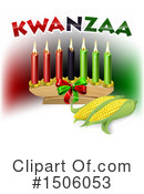 Kwanzaa Clipart #1506053 by AtStockIllustration