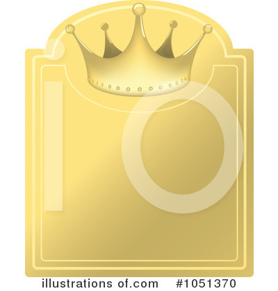 Crown Clipart #1051370 by dero