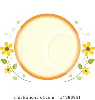 Summer Clipart #1396951 by BNP Design Studio