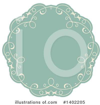 Frame Clipart #1402205 by KJ Pargeter