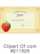Label Clipart #211526 by Eugene