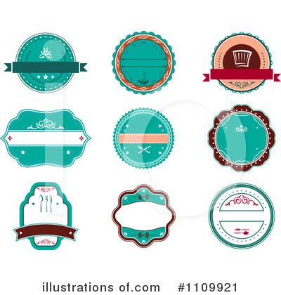 Seal Clipart #1109921 by Vector Tradition SM