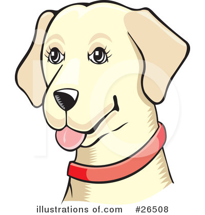 Dogs Clipart #26508 by David Rey