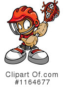 Lacrosse Clipart #1164677 by Chromaco