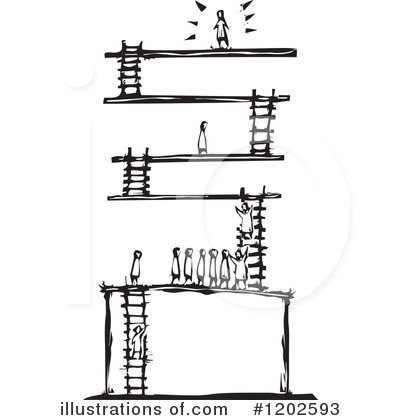 Ladder Clipart #1202593 by xunantunich