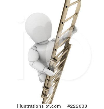 Climbing Clipart #222038 by KJ Pargeter