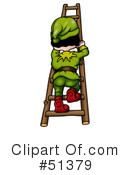 Ladder Clipart #51379