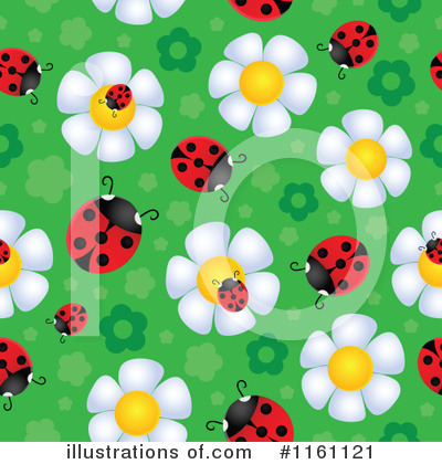 Daisy Clipart #1161121 by visekart