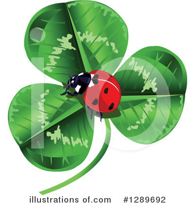 St Patricks Day Clipart #1289692 by Pushkin