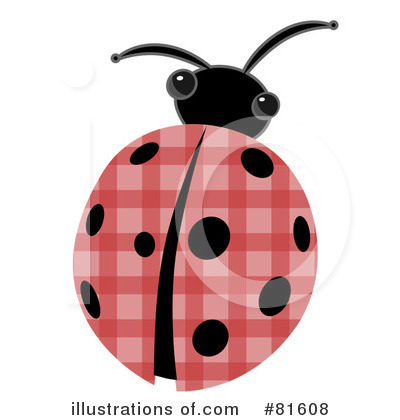Ladybug Clipart #81608 by mheld