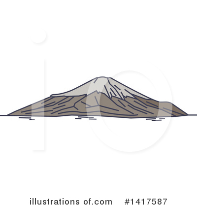 Japanese Clipart #1417587 by Vector Tradition SM