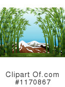 Royalty-Free (RF) Landscape Clipart Illustration #1170867