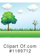 Landscape Clipart #1189712 by Graphics RF
