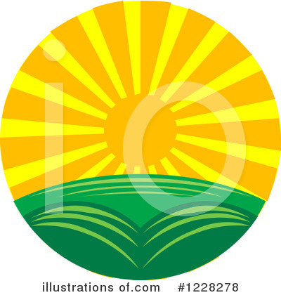 Solar Energy Clipart #1228278 by Vector Tradition SM