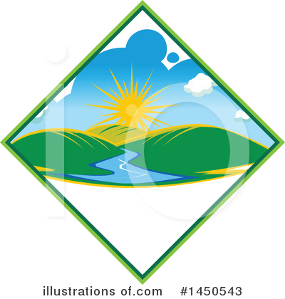 Sun Clipart #1450543 by Vector Tradition SM