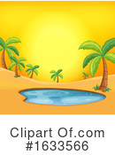 Landscape Clipart #1633566 by Graphics RF