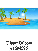 Landscape Clipart #1694395 by Graphics RF