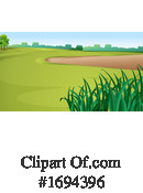 Landscape Clipart #1694396 by Graphics RF