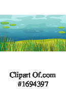 Landscape Clipart #1694397 by Graphics RF