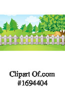 Landscape Clipart #1694404 by Graphics RF