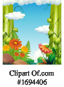 Landscape Clipart #1694406 by Graphics RF