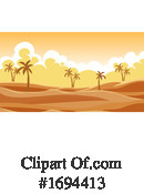 Landscape Clipart #1694413 by Graphics RF