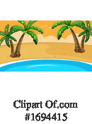 Landscape Clipart #1694415 by Graphics RF