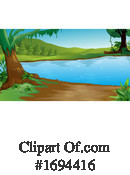 Landscape Clipart #1694416 by Graphics RF