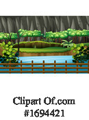 Landscape Clipart #1694421 by Graphics RF