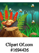Landscape Clipart #1694426 by Graphics RF