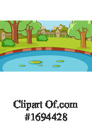 Landscape Clipart #1694428 by Graphics RF
