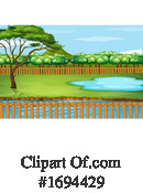 Landscape Clipart #1694429 by Graphics RF