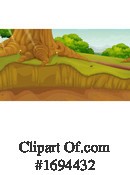 Landscape Clipart #1694432 by Graphics RF