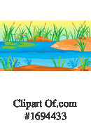 Landscape Clipart #1694433 by Graphics RF