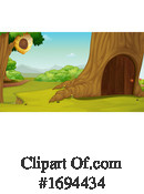 Landscape Clipart #1694434 by Graphics RF