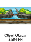 Landscape Clipart #1694444 by Graphics RF