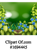 Landscape Clipart #1694445 by Graphics RF