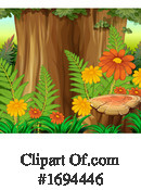 Landscape Clipart #1694446 by Graphics RF