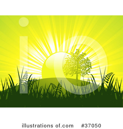 Free Landscaping Plans on Landscape Clipart  37050 By Elaine Barker   Royalty Free  Rf  Stock