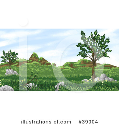 Tree Clipart #39004 by Tonis Pan