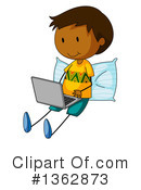 Laptop Clipart #1362873