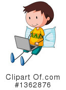 Laptop Clipart #1362876