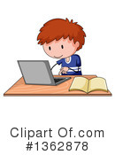 Laptop Clipart #1362878