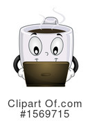 Laptop Clipart #1569715 by BNP Design Studio