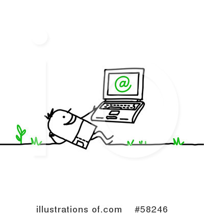 Technology Clipart #58246 by NL shop