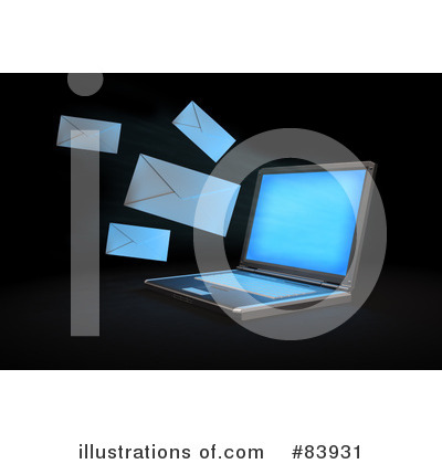 Computers Clipart #83931 by Mopic